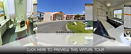New generation of presentation | Virtual Tours - GVG Media