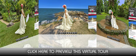 Wedding Photosphere | Virtual Tours - GVG Media